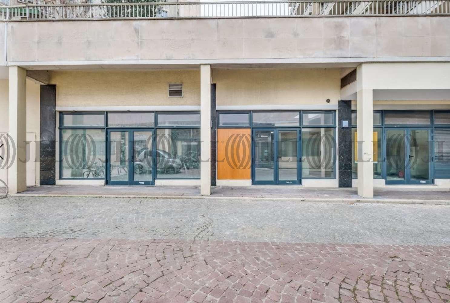 Bureaux Paris, 75011 - 21-23 BOULEVARD RICHARD LENOIR - 9883259