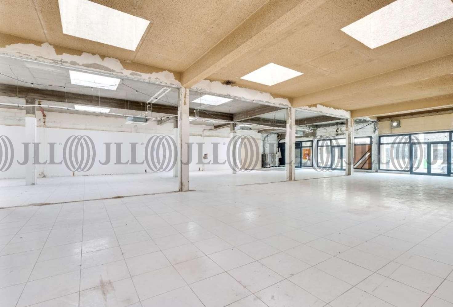 Bureaux Paris, 75011 - 21-23 BOULEVARD RICHARD LENOIR - 9883260