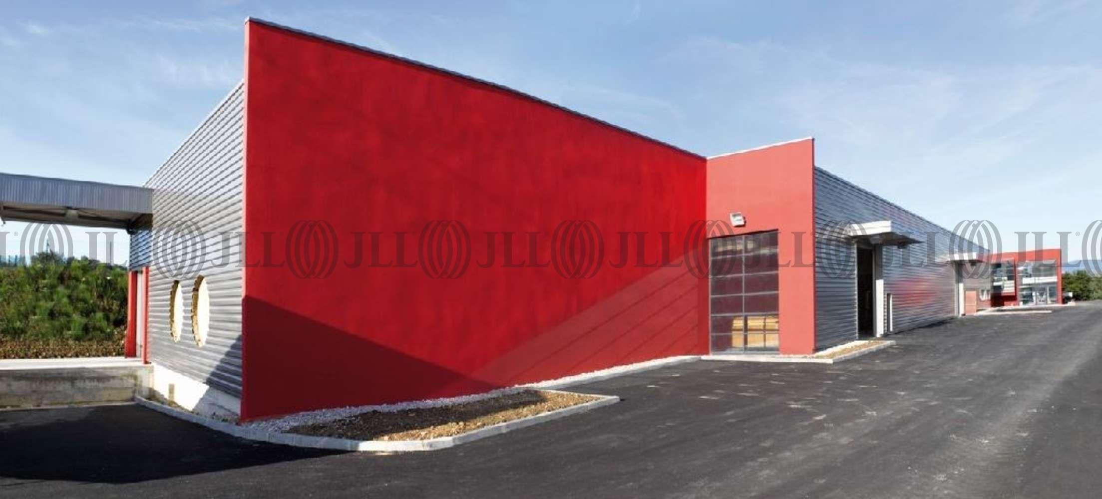 Activités/entrepôt Chasse sur rhone, 38670 - Achat / Location entrepot Lyon sud - 9886190