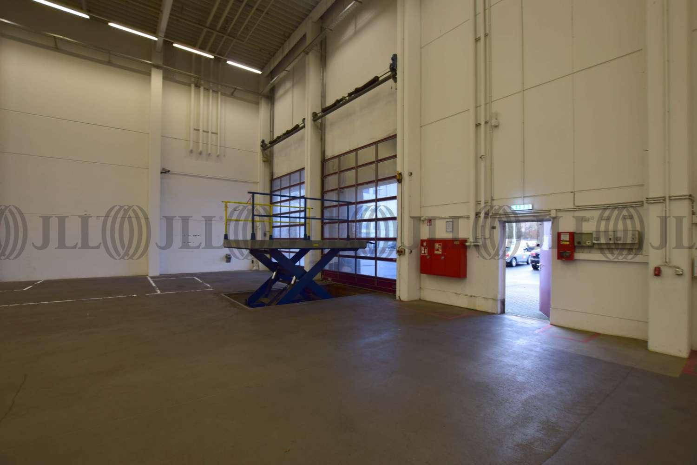 Hallen Duisburg, 47269 - Halle - Duisburg, Großenbaum - D2484 - 9887468