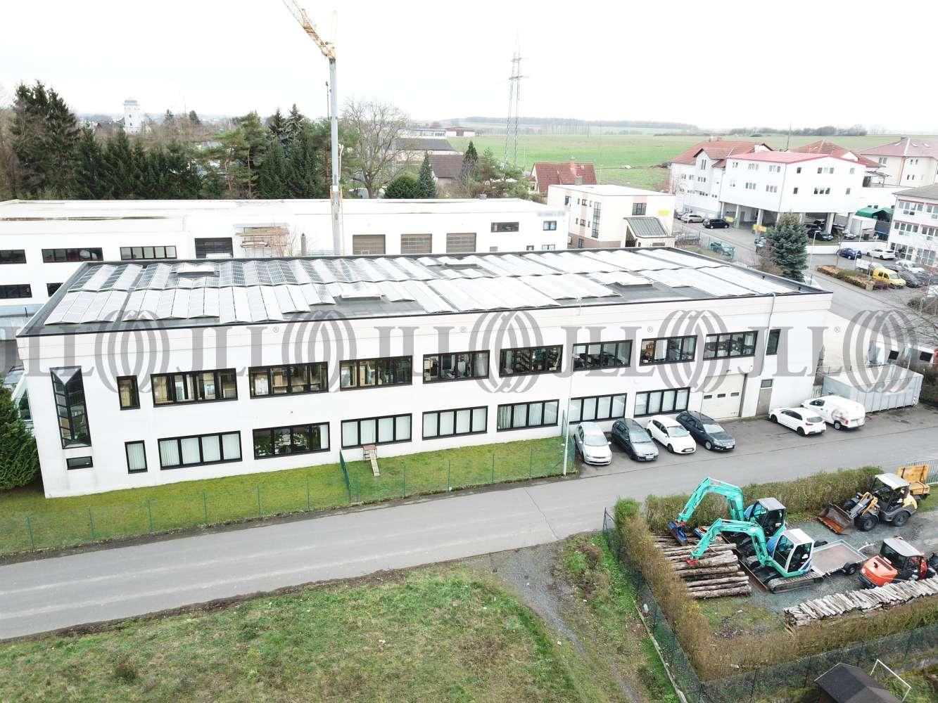 Hallen Wöllstadt, 61206