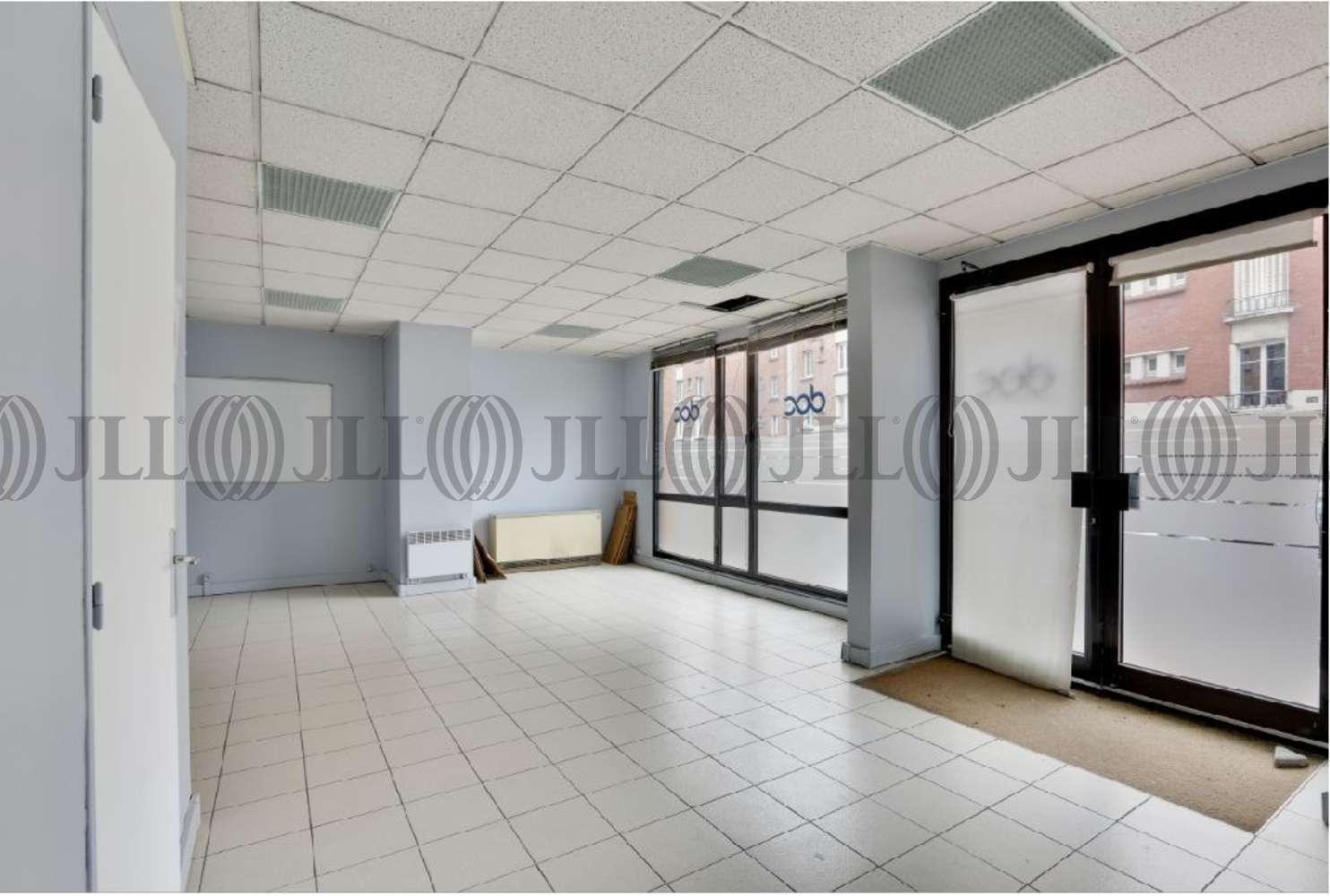 Bureaux Paris, 75020 - 29-31 RUE DE LA PLAINE - 9889650