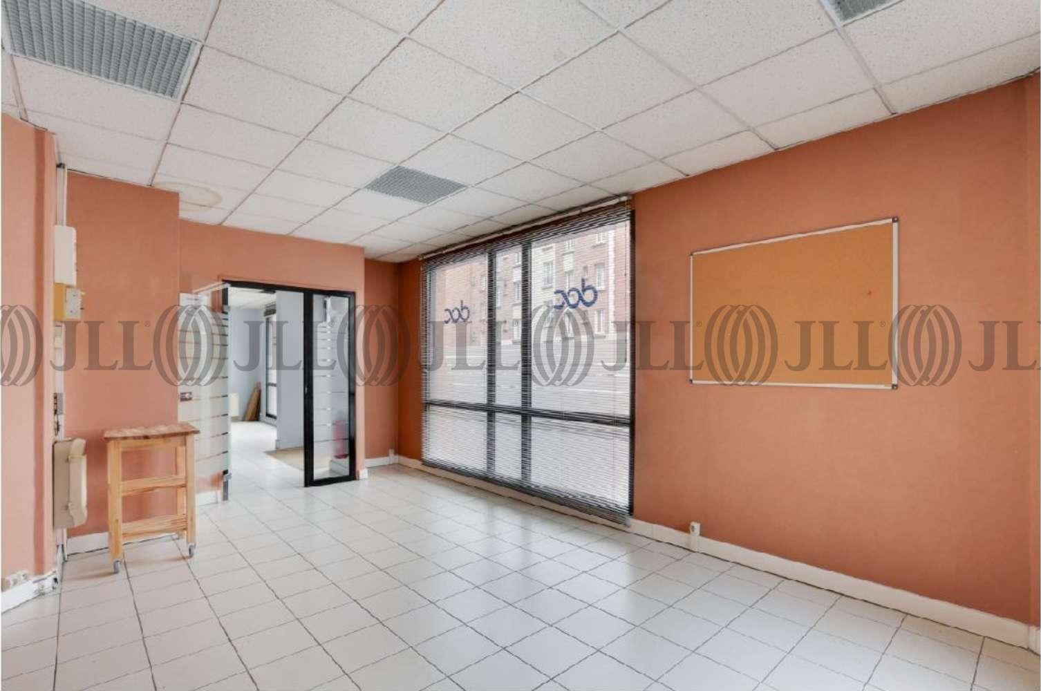 Bureaux Paris, 75020 - 29-31 RUE DE LA PLAINE - 9889652