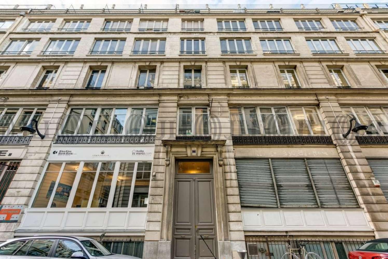 Bureaux Paris, 75010 - 1 CITE DE PARADIS - 9889787