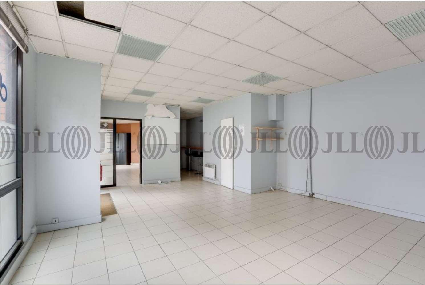 Bureaux Paris, 75020 - 29-31 RUE DE LA PLAINE - 9889970