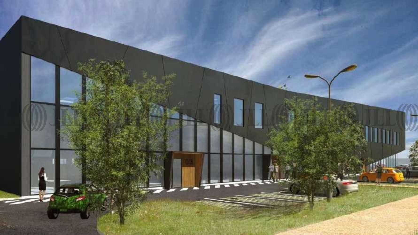 Activités/entrepôt Bonneuil sur marne, 94380 - PARC D'ACTIVITES DES PETITS CARREAUX - 9897028