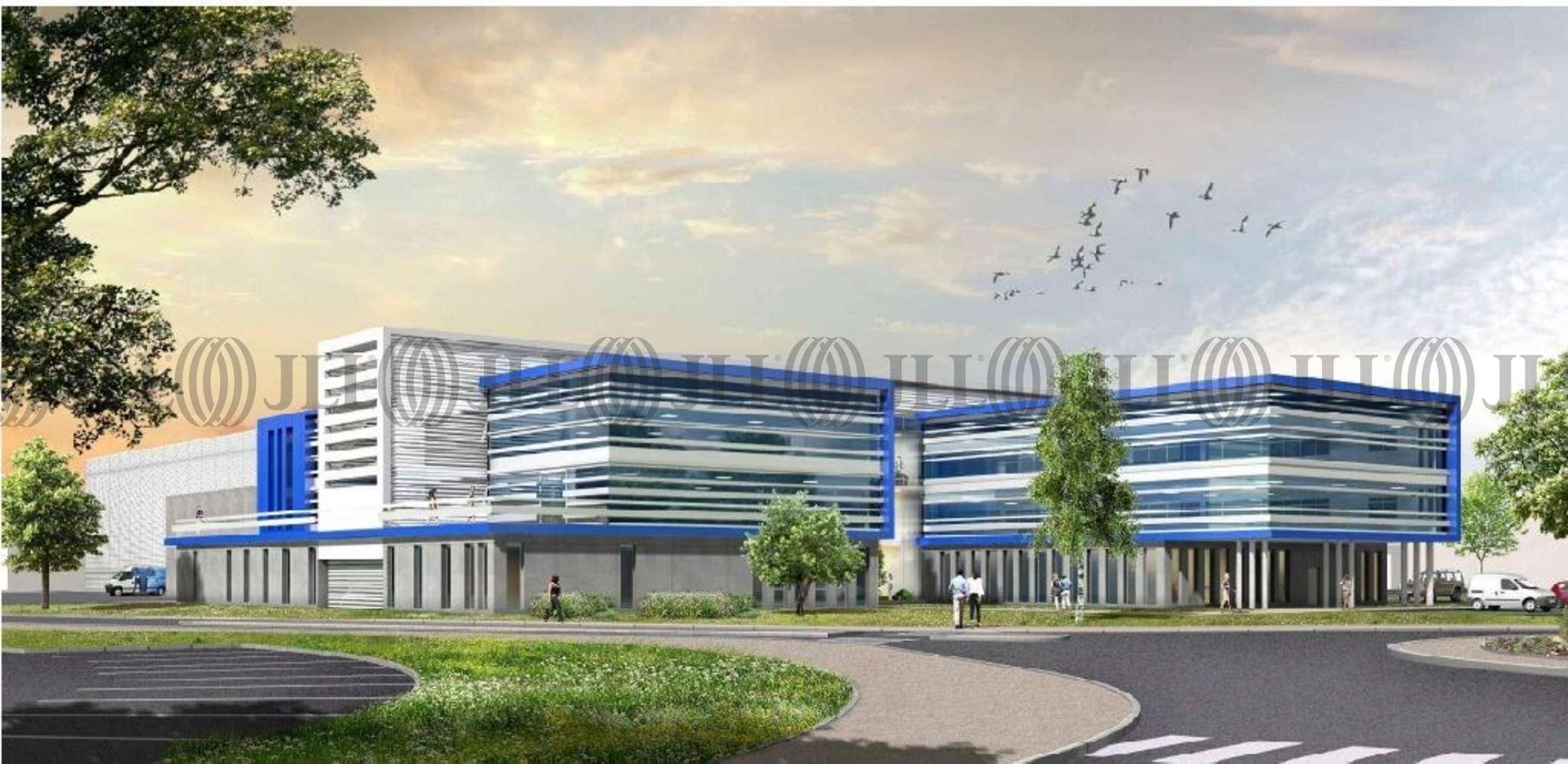 Activités/entrepôt Rillieux la pape, 69140 - HIGHLAND - Activité et bureaux Lyon Nord - 9908172