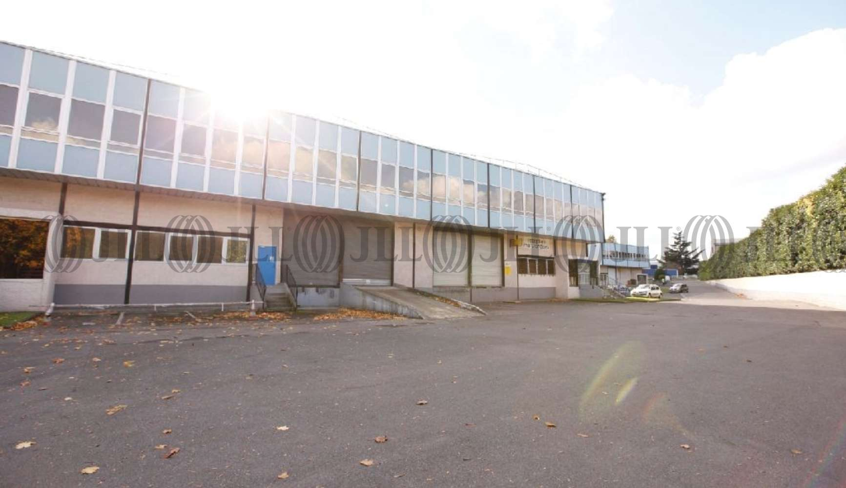Activités/entrepôt Argenteuil, 95100 - PARC DU VAL D'ARGENT - 9909769
