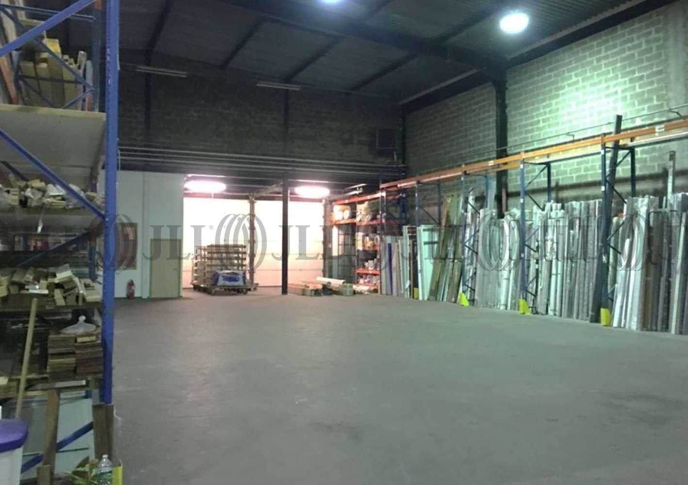 Activités/entrepôt Argenteuil, 95100 - PARC DU VAL D'ARGENT - 9909770