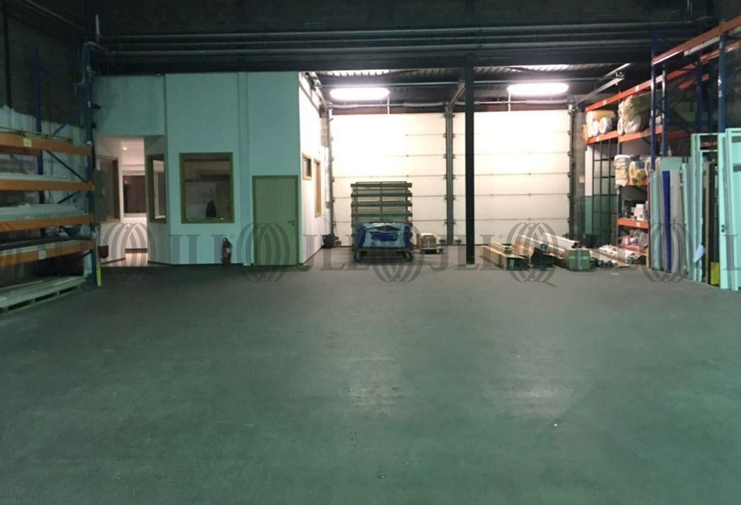 Activités/entrepôt Argenteuil, 95100 - PARC DU VAL D'ARGENT - 9909772