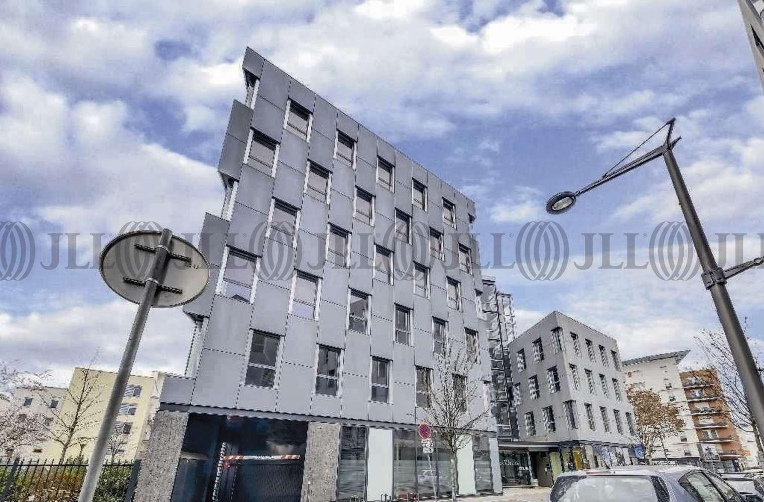 Bureaux Lyon, 69008 - LE QUADRILLE - 9913989
