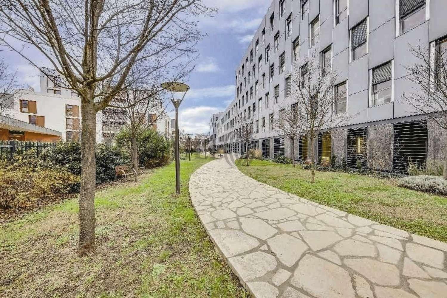 Bureaux Lyon, 69008 - LE QUADRILLE - 9913990