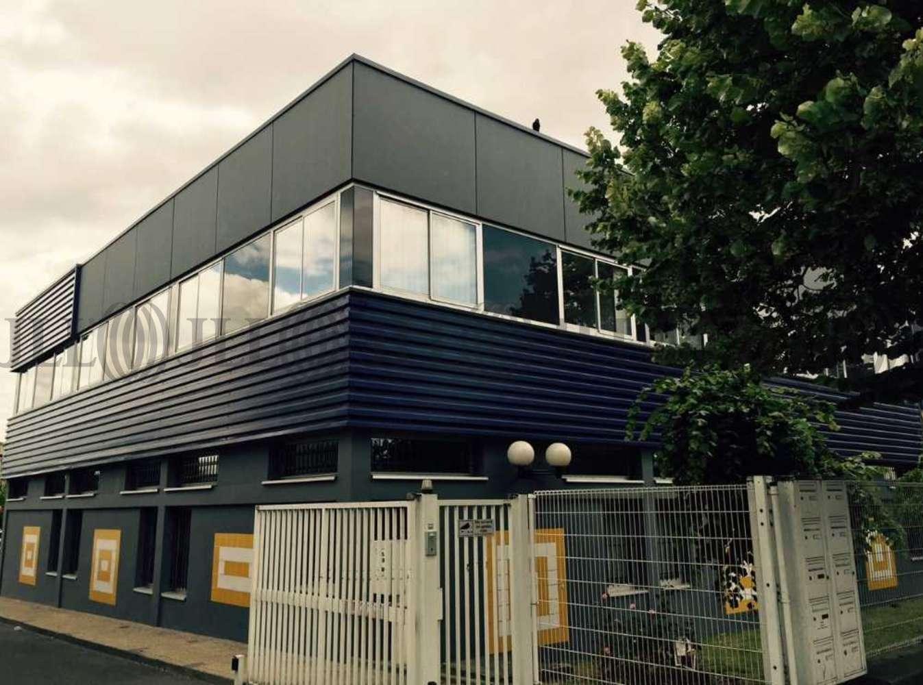 Bureaux Vitry sur seine, 94400 - ESPACE ARDOINES