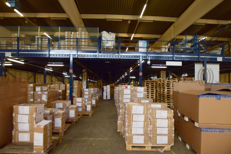 Hallen Essen, 45356 - Halle - Essen, Vogelheim - D2495 - 9915079