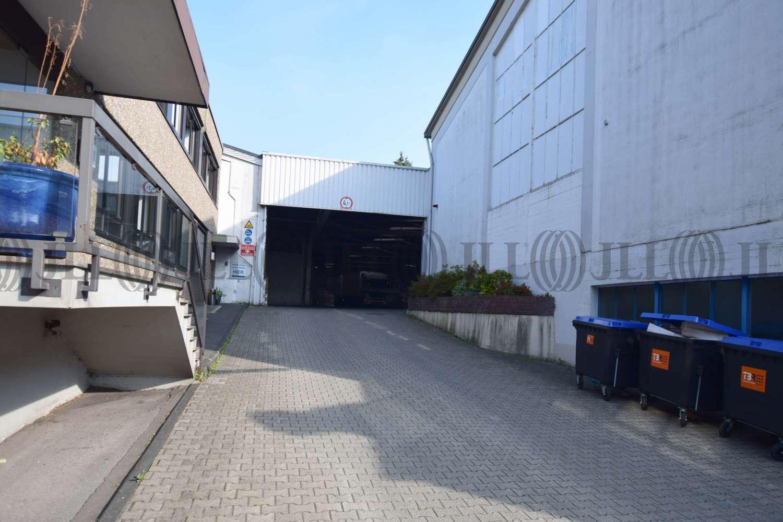 Hallen Remscheid, 42853 - Halle - Remscheid, Nord - D2505 - 9915159