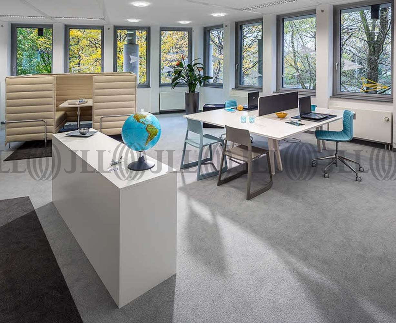 Büros Düsseldorf, 40472 - Büro - Düsseldorf, Unterrath - D0447 - 9918911