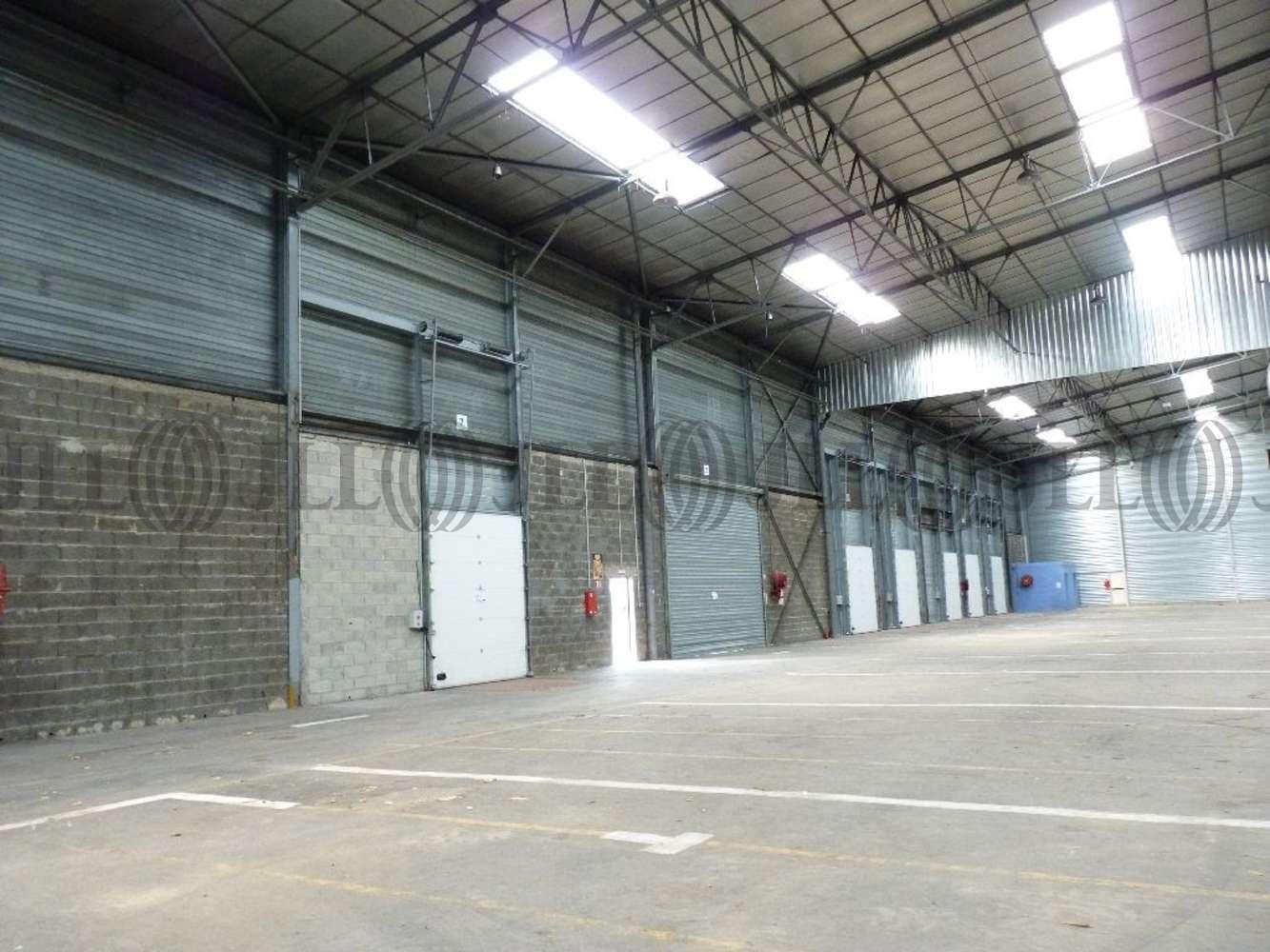 Activités/entrepôt Arnas, 69400 - Location entrepôt Lyon - Transporteur - 9920252