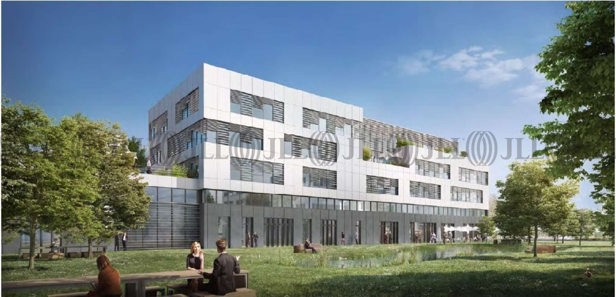 Bureaux Venissieux, 69200 - MODUL'R - Programme mixte neuf Lyon - 9921228