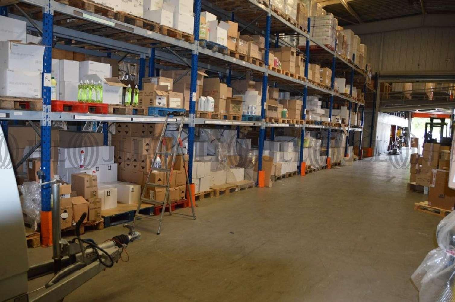 Activités/entrepôt St ouen l aumone, 95310 - 26 RUE ANDRE AMPERE - 9922517