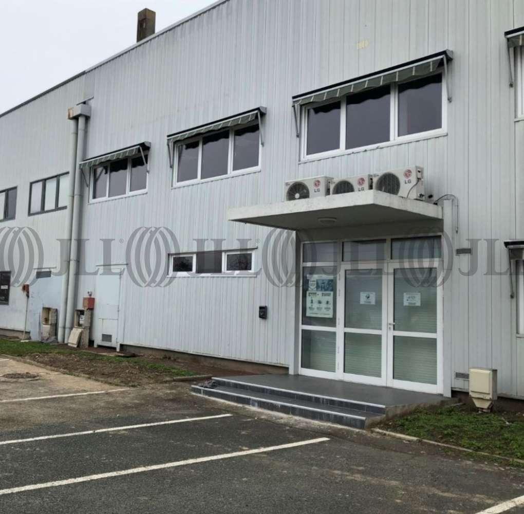 Activités/entrepôt St ouen l aumone, 95310 - 26 RUE ANDRE AMPERE - 9922520