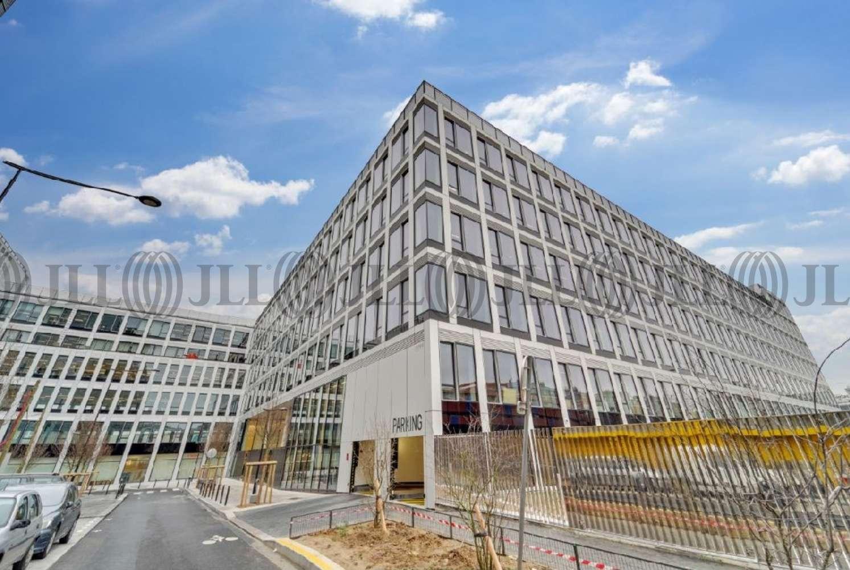 Bureaux Paris, 75017 - ORA - 9925569