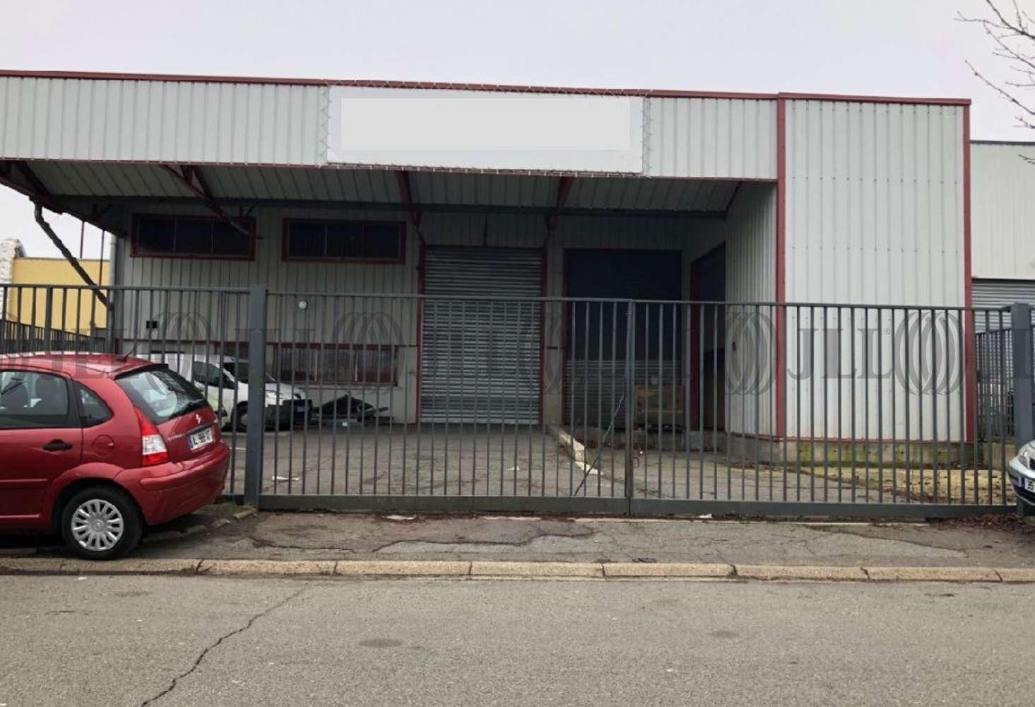 Activités/entrepôt St ouen l aumone, 95310 - 26 RUE ANDRE AMPERE - 9925653
