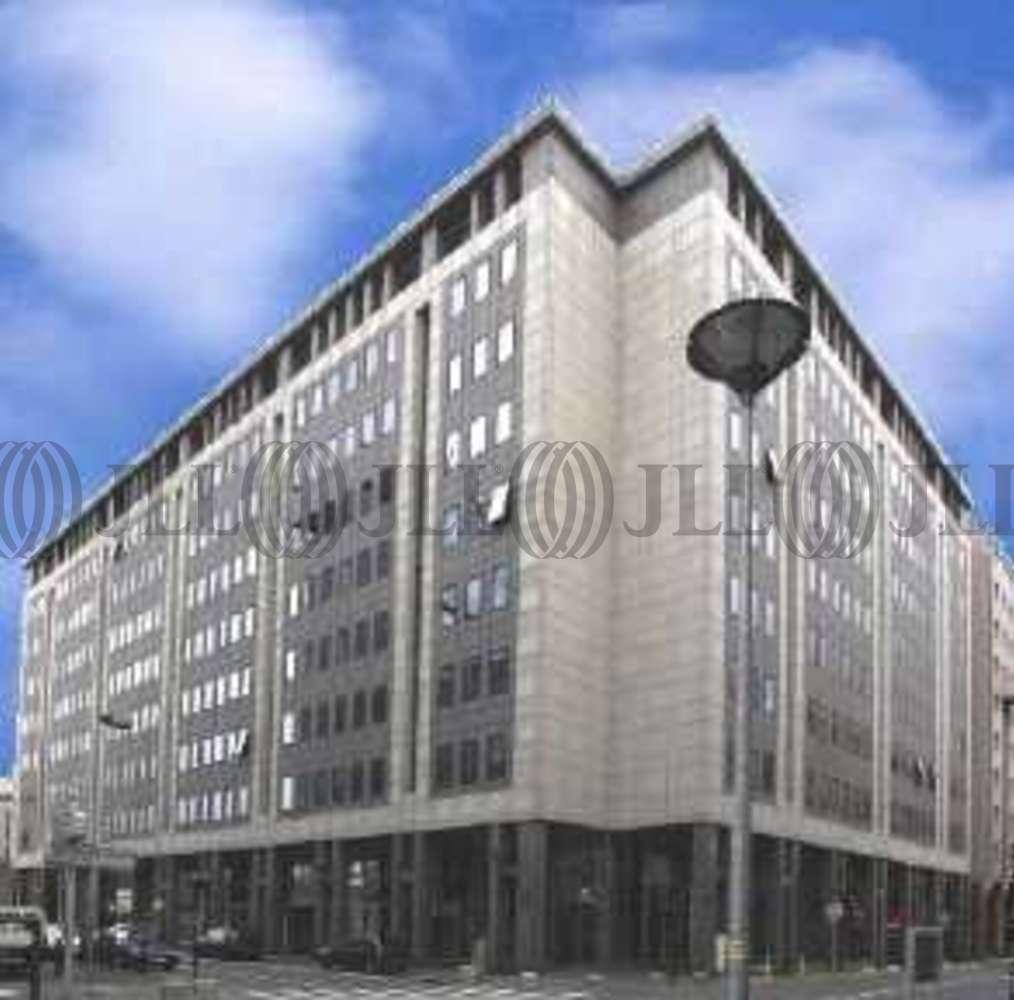 Bureaux Nanterre, 92000 - (EX DEFENSE AVENUE II) - 9925713