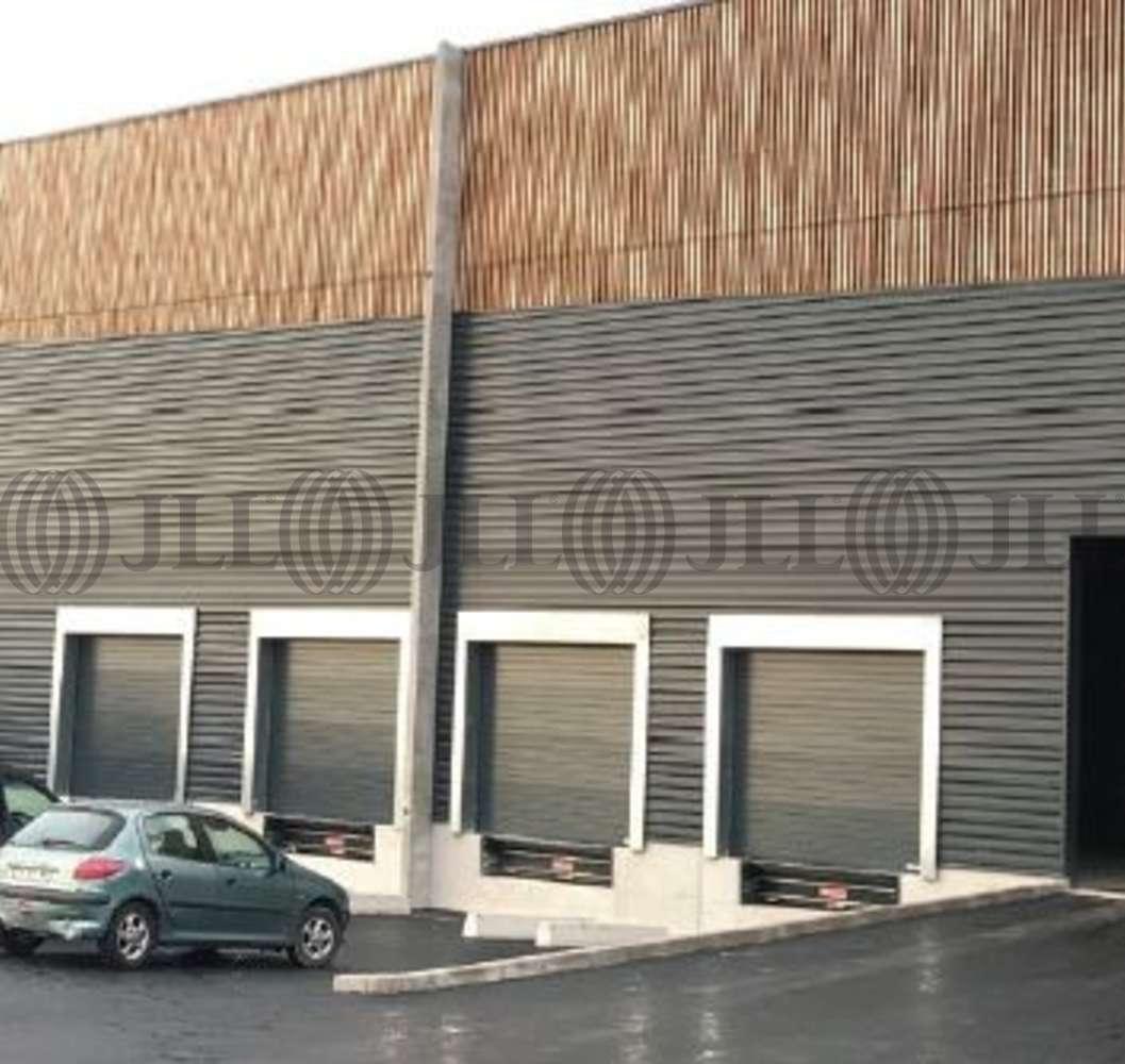 Activités/entrepôt Chanteloup les vignes, 78570 -  RUE HENRI NAVIER - 9925823