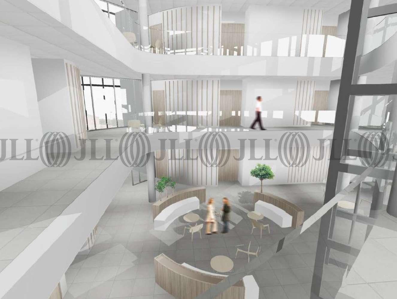 Bureaux Jouy en josas, 78350 - ITRIUM - 9926603