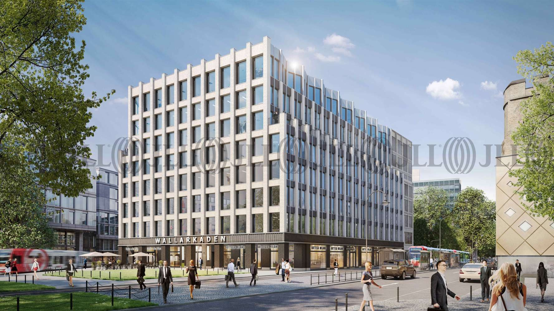 Büros Köln, 50674 - Büro - Köln, Neustadt-Süd - K1430 - 9929558
