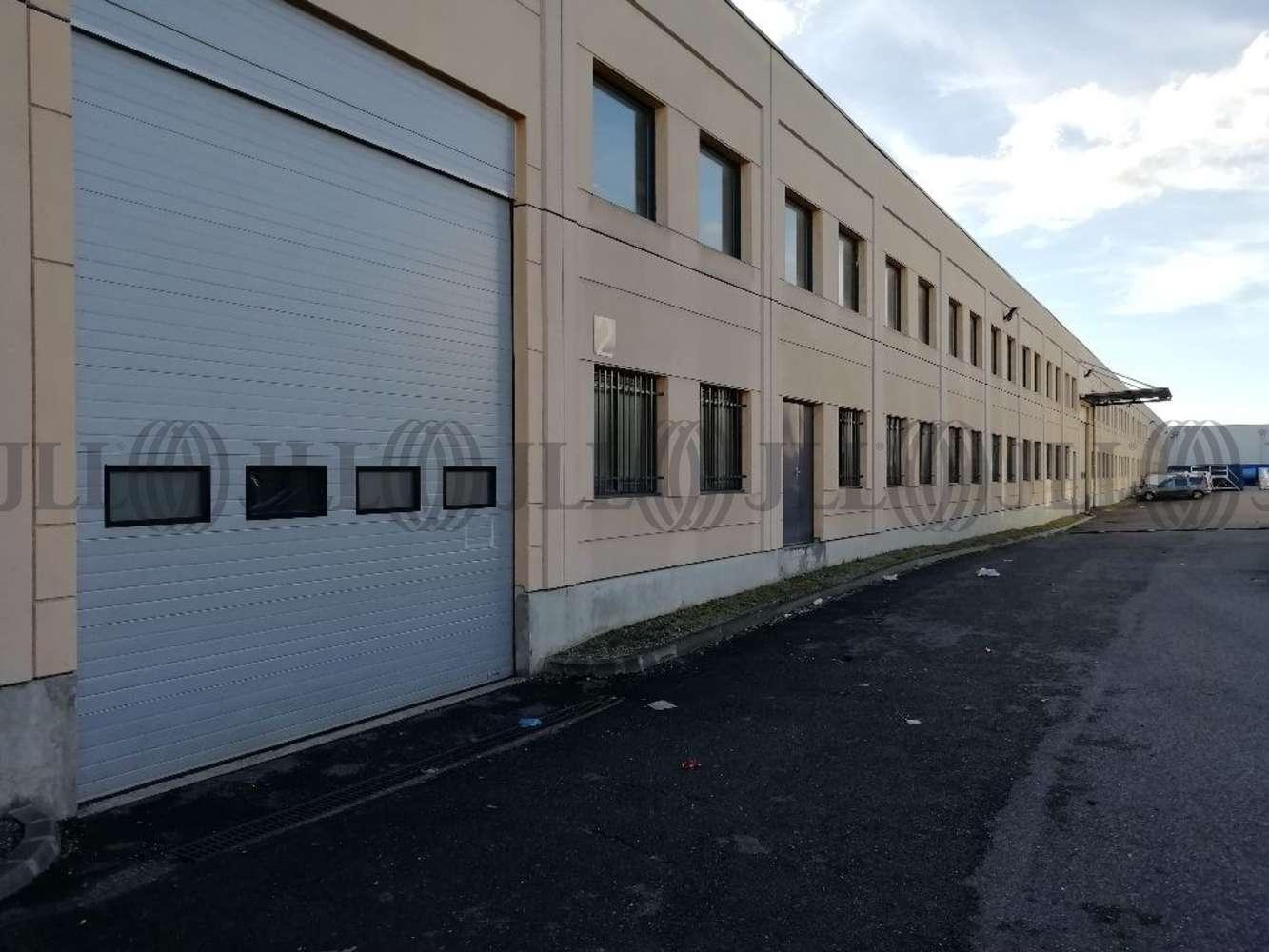 Activités/entrepôt Chassieu, 69680 - LOCATION LOCAUX D'ACTIVITÉ CHASSIEU - 9932879