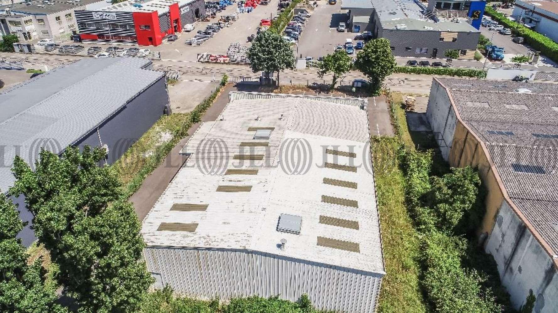 Activités/entrepôt Chassieu, 69680 - Location locaux d'activité Chassieu (69) - 9932884