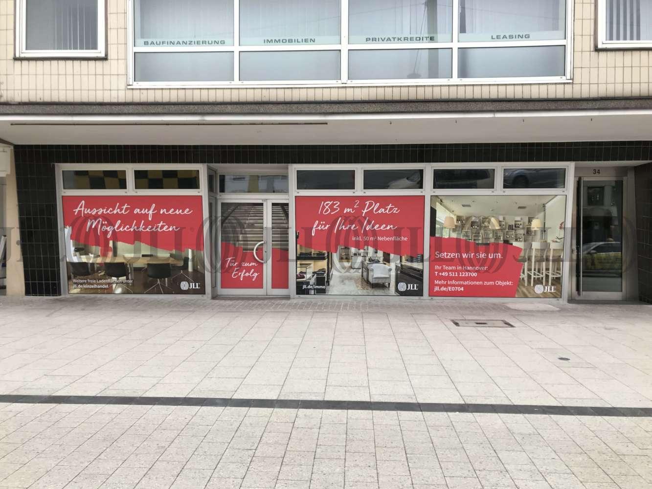 Ladenflächen Hannover, 30159 - Ladenfläche - Hannover, Mitte - E0704 - 9933115
