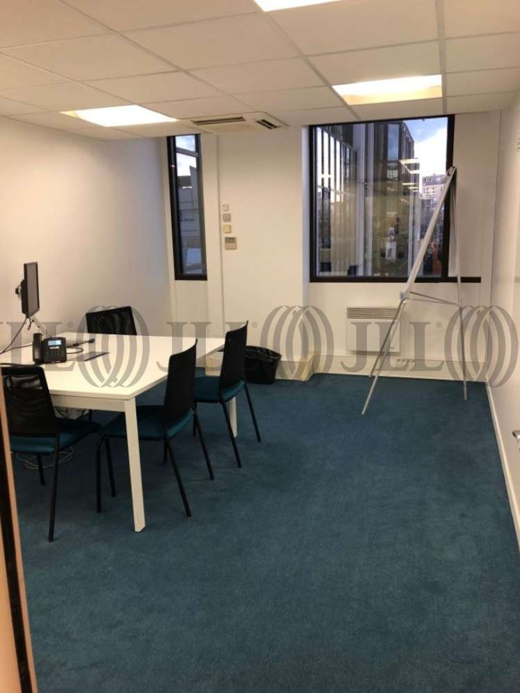 Bureaux Boulogne billancourt, 92100 - ESPACE GALLIENI - 9933343
