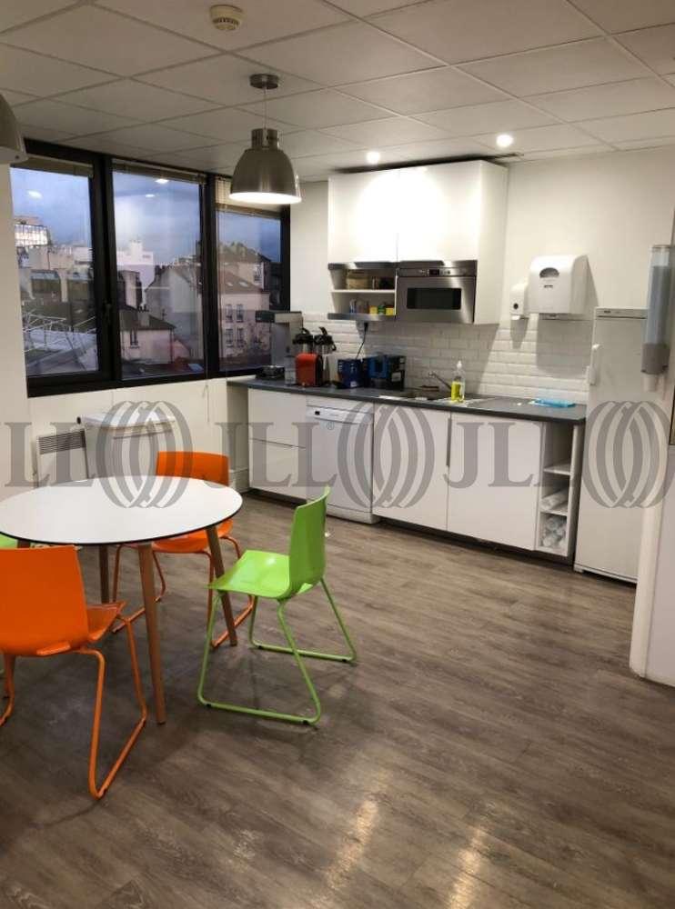 Bureaux Boulogne billancourt, 92100 - ESPACE GALLIENI - 9933344