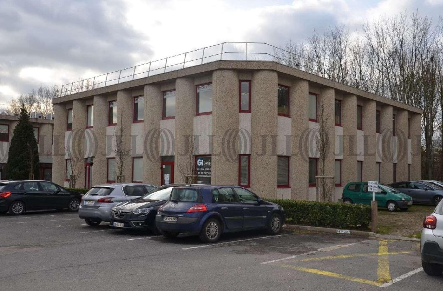 Bureaux Tremblay en france, 93290 - MICRO PARK