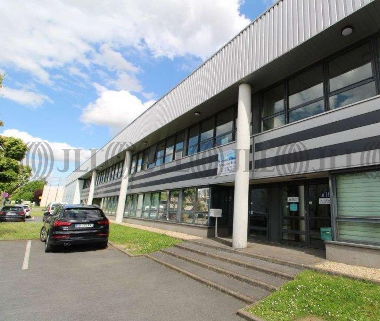 Activités/entrepôt Le mesnil amelot, 77990 - STRATEGIC PARC - LE GUIVRY - 9933405