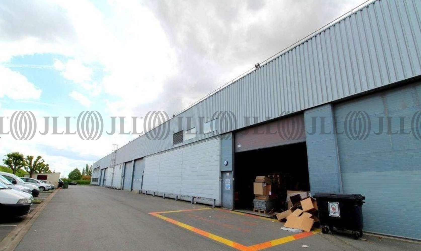 Activités/entrepôt Le mesnil amelot, 77990 - STRATEGIC PARC - LE GUIVRY - 9933406