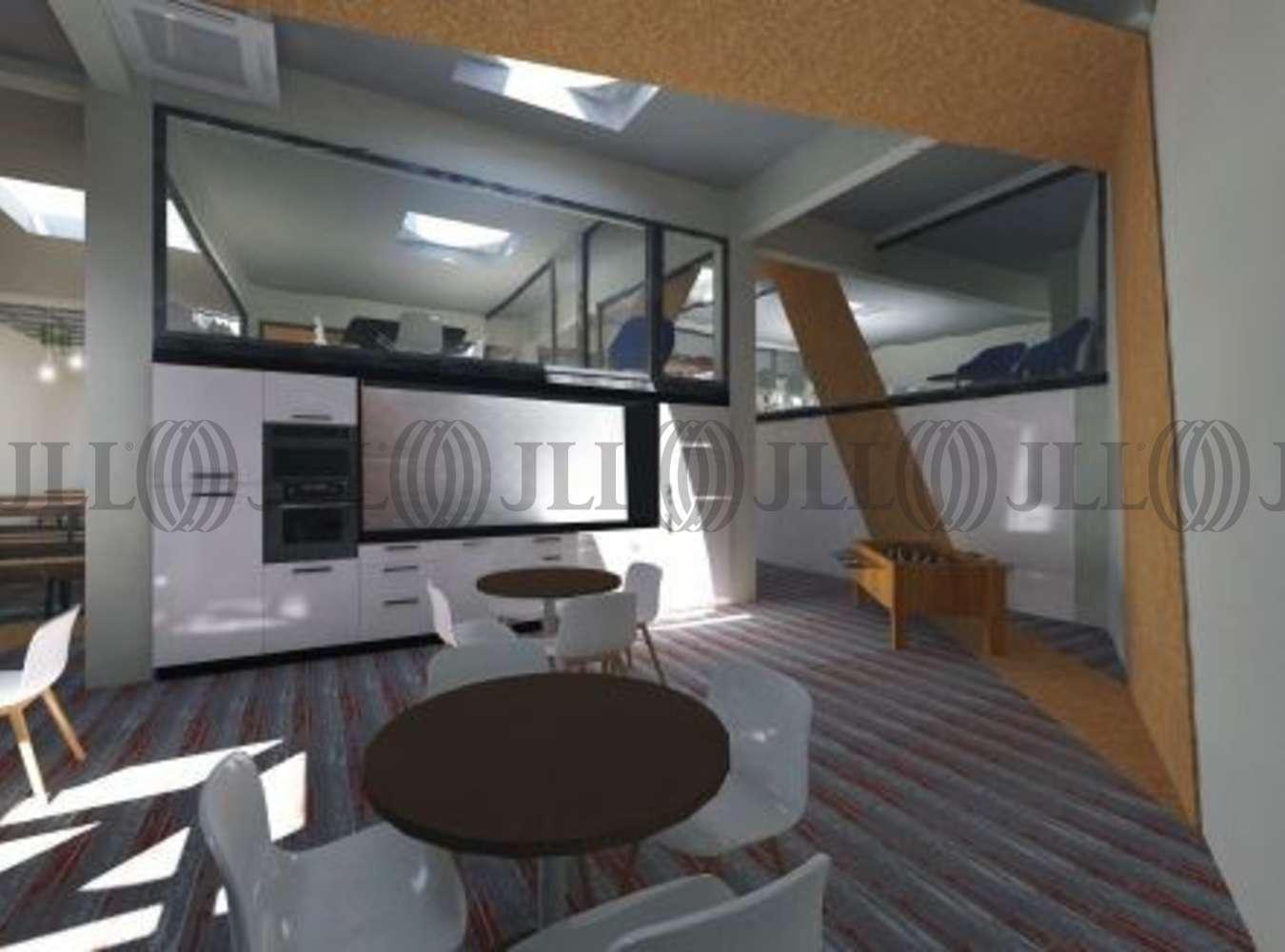 Bureaux Paris, 75011 - 21-23 BOULEVARD RICHARD LENOIR - 9934594