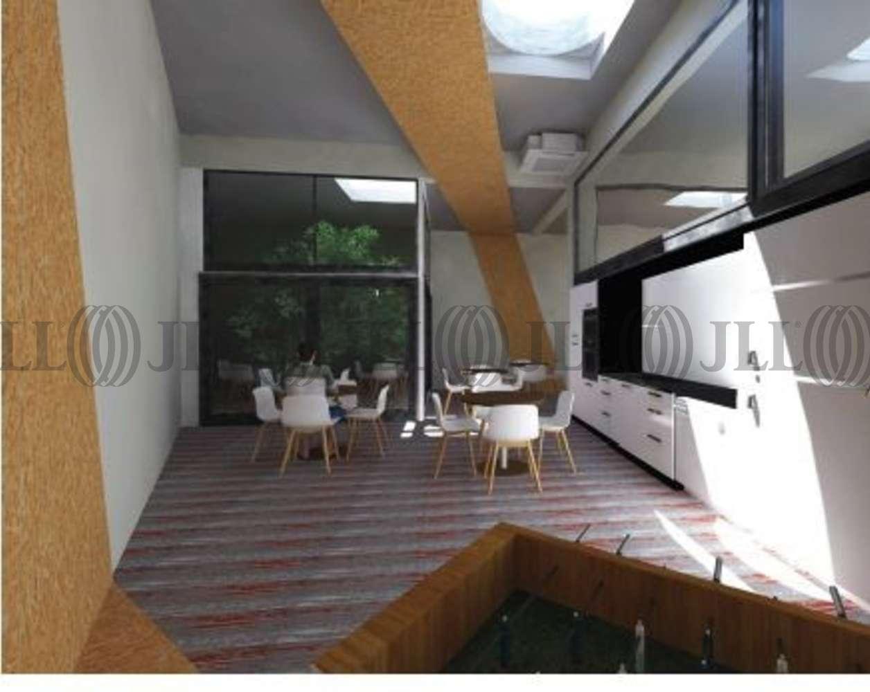 Bureaux Paris, 75011 - 21-23 BOULEVARD RICHARD LENOIR - 9934595