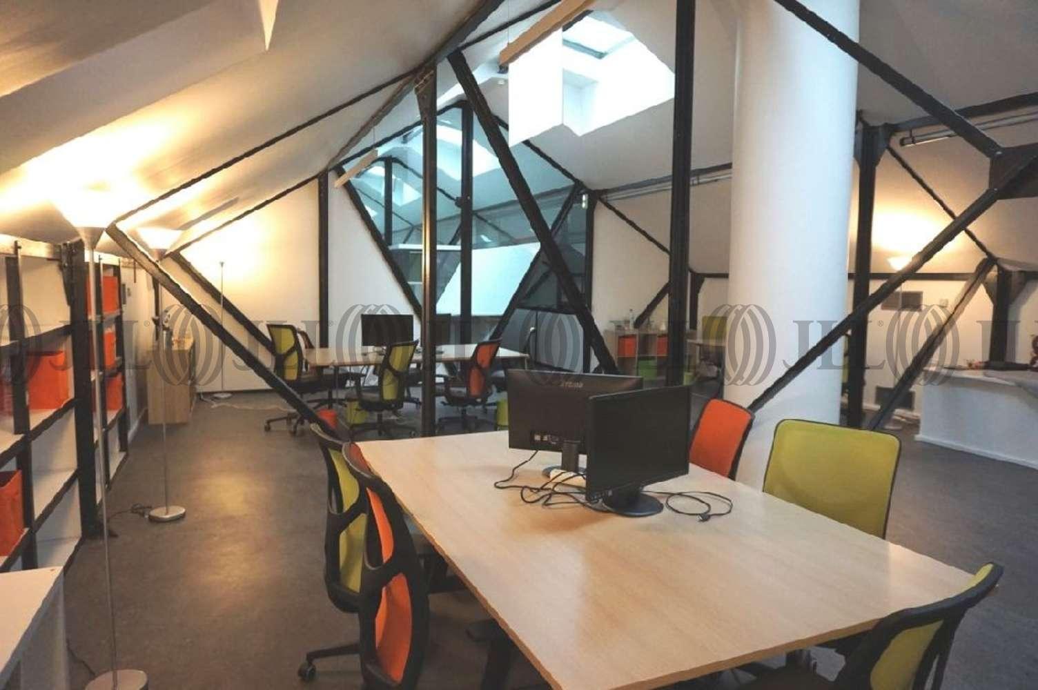 Bureaux Lyon, 69006 - WERESO LYON BROTTEAUX