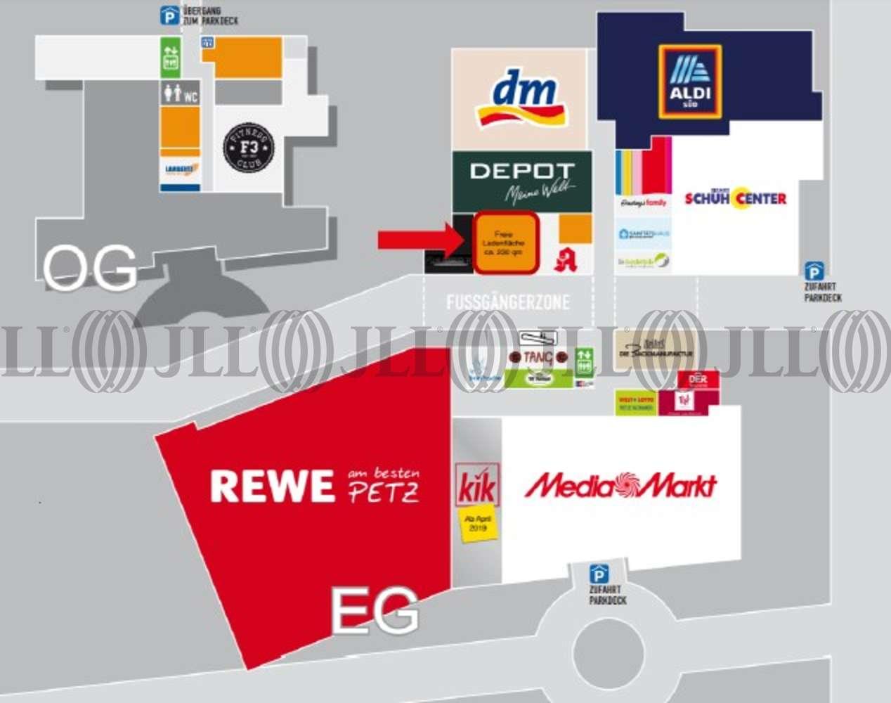Ladenflächen Bornheim, 53332 - Ladenfläche - Bornheim, Stadtzentrum - E0911 - 9935399