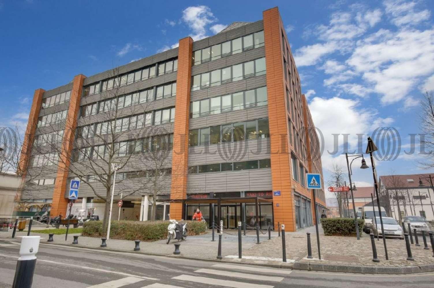 Bureaux Aubervilliers, 93300 - PARC DES PORTES DE PARIS - BAT. 264