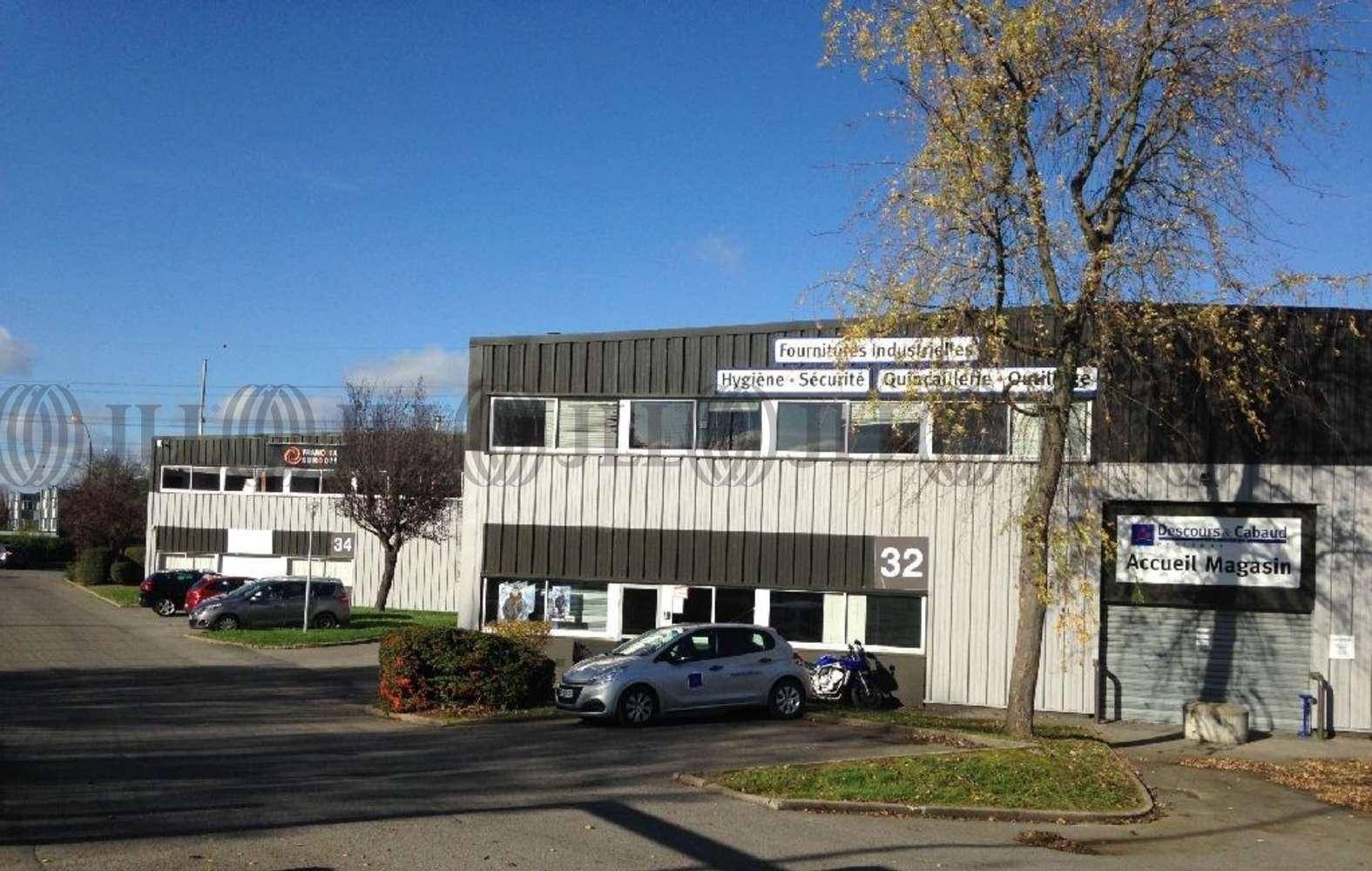 Activités/entrepôt Massy, 91300 - ZA MASSY EST - 9937564