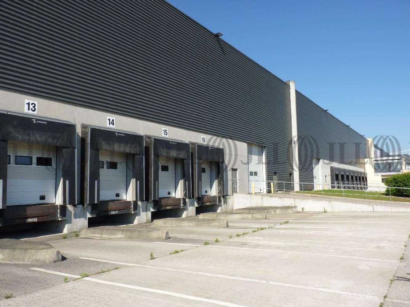 Plateformes logistiques Genas, 69740 - Location entrepot Genas - Lyon Est - 9938331