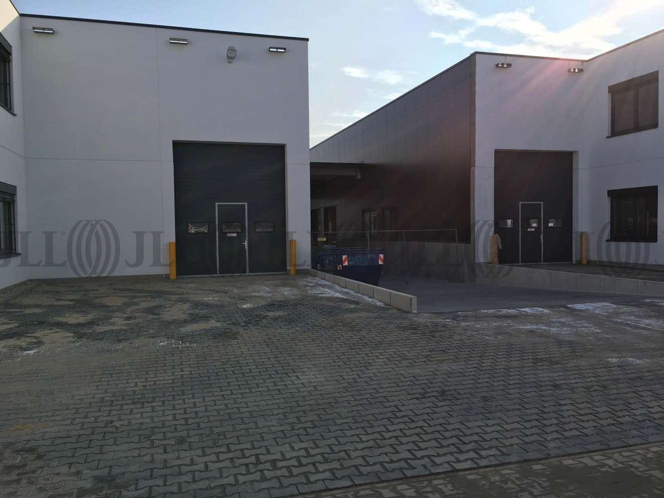 Hallen Berlin, 12526 - Halle - Berlin, Bohnsdorf - B0241 - 9939903