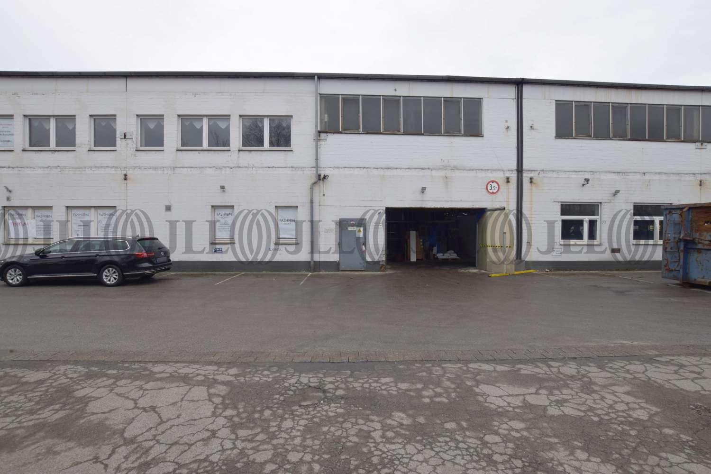 Hallen Gelsenkirchen, 45891