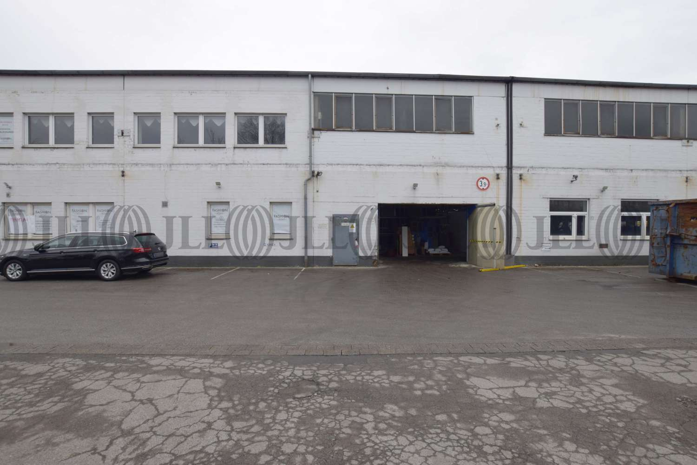 Hallen Gelsenkirchen, 45891 - Halle - Gelsenkirchen, Erle - D2523 - 9939919