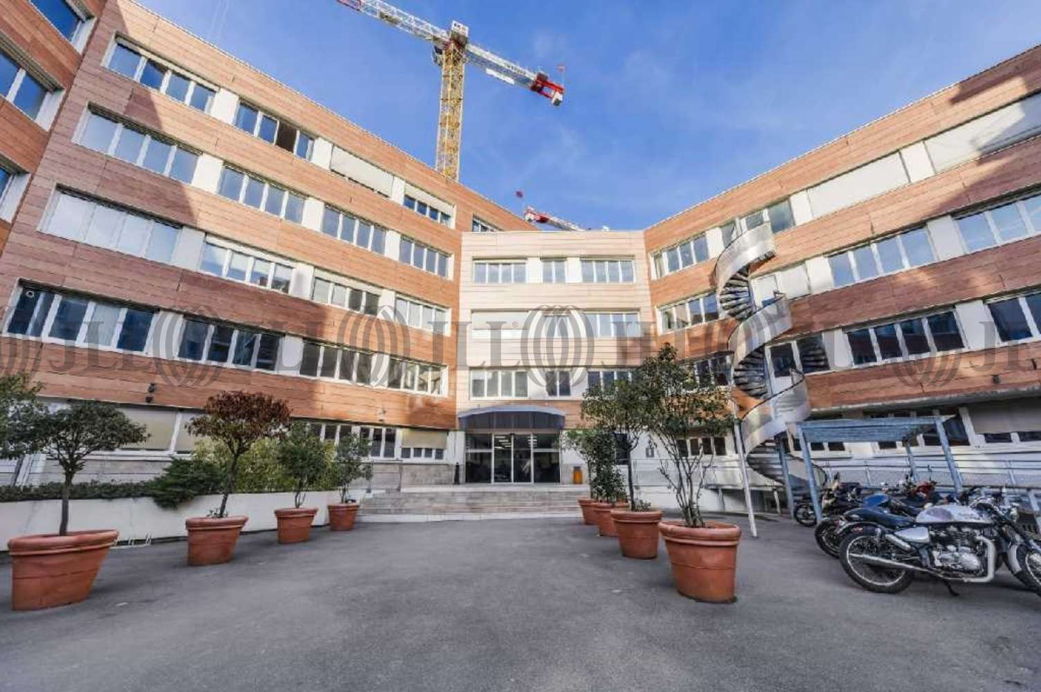Bureaux St denis, 93200 - LE 175 - 9940193