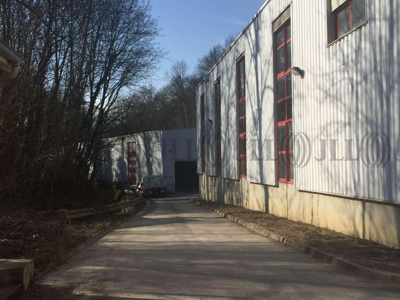 Activités/entrepôt Fontaines st martin, 69270 - Entrepot à vendre Lyon Nord (Fontaines) - 9940205